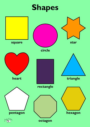 2d And 3d Shapes Worksheet New Calendar Template Site
